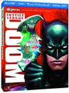 Justice League Doom Blu-ray DVD