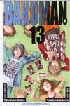 Bakuman Vol 13 TP