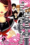 Devil And Her Love Song Vol 4 TP