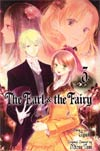 Earl & The Fairy Vol 3 TP