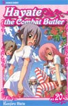 Hayate The Combat Butler Vol 20 TP