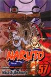 Naruto Vol 57 TP