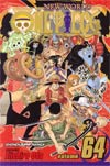 One Piece Vol 64 New World GN