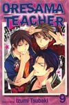 Oresama Teacher Vol 9 GN