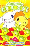 Fluffy Fluffy Cinnamoroll Vol 4 GN