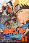 Naruto Vol 56 TP