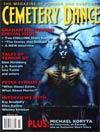 Cemetery Dance #65 2012