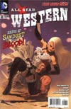 All Star Western Vol 3 #8