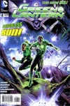 Green Lantern Vol 5 #8 Regular Doug Mahnke Cover