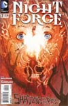 Night Force Vol 3 #2