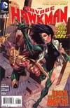 Savage Hawkman #8