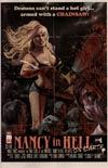 Nancy In Hell On Earth #4