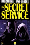Secret Service #1 Regular Dave Gibbons Cover