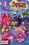 Adventure Time #3 Cover B Regular Cover
