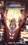 Grimm Fairy Tales Presents Alice In Wonderland #5 Cover B Sean Chen