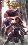 Grimm Fairy Tales #72 Cover A Mike Capprotti