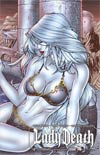 Lady Death Vol 3 #16 Wraparound Cover