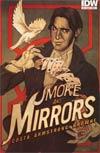 Smoke And Mirrors #2 Regular Cover B