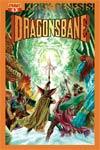 Kirby Genesis Dragonsbane #4