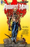 Animal Man (New 52) Vol 1 The Hunt TP