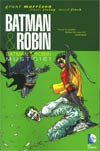 Batman And Robin Batman & Robin Must Die TP