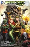 Brightest Day Vol 2 TP