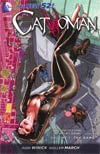 Catwoman (New 52) Vol 1 The Game TP