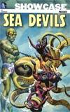 Showcase Presents Sea Devils Vol 1 TP