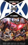 Avengers vs X-Men Its Coming TP