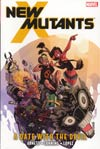 New Mutants Vol 5 A Date With The Devil HC