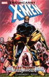 X-Men Dark Phoenix Saga TP New Printing