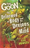 Goon Vol 11 The Deformed Of Body And The Devious Of Mind TP