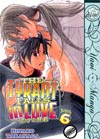 Tyrant Falls In Love Vol 6 GN
