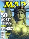 MAD Magazine #515