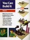 You Can Build It Vol 2 SC
