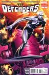 Defenders Vol 4 #3 Incentive Adam Kubert Variant Cover (Shattered Heroes Tie-In)