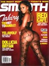 Smooth #54 Mar 2012 Featuring Covergirl Tahiry