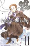 Pandora Hearts Vol 11 GN