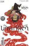 Unwritten #37