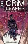 Grim Leaper #1 1st Ptg