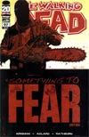 Walking Dead #97 1st Ptg