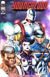 Youngblood Vol 4 #71 1st Ptg Cvr A Rob Liefeld