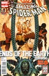 Amazing Spider-Man Ends Of The Earth #1