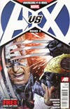 Avengers vs X-Men #3 Regular Jim Cheung Cover