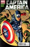 Captain America Vol 6 #11