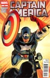 Captain America Vol 6 #12
