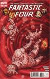 Fantastic Four Vol 3 #606