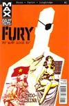 Fury MAX Vol 2 #1