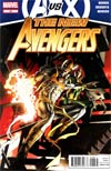New Avengers Vol 2 #26 (Avengers vs X-Men Tie-In)