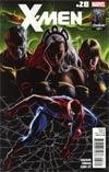 X-Men Vol 3 #28